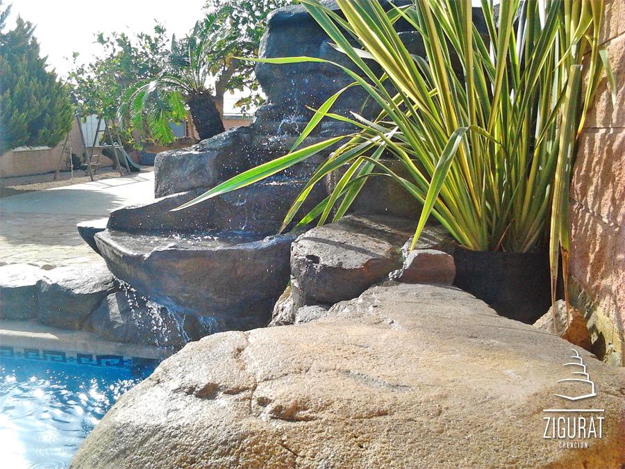 Cascadas de jardin ucimagenes del as cascadas del jardin for Cascadas de jardin